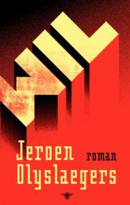 Pascal las Wil Van Jeroen Olyslaegers