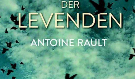 Pascal las Dans der levende van Antoine Rault
