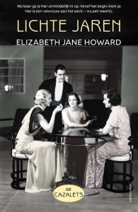 Pascal las Lichte jaren van Elisabeth Jane Howard