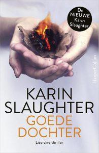 Pascal las De goede dochter van Karin Slaughter
