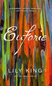 Annemie las Euforie van Lily King