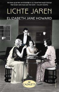 Pascal las Lichte jaren van Elizabeth Jane Howard