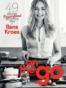 Annemie las On the go van Rens Kroes