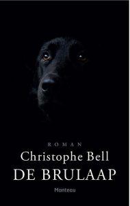 Annemie las De brulaap van Christophe Bell