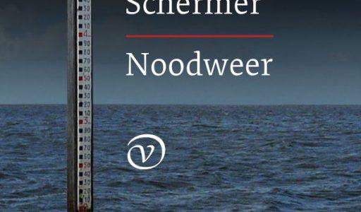 Annemie las Noodweer van Marijke Schermer
