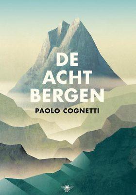 Pascal las Acht bergen van Paolo Cognetti