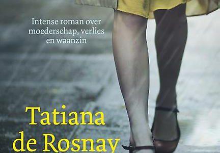 Gretel las Obsessie van Tatiana De Rosnay
