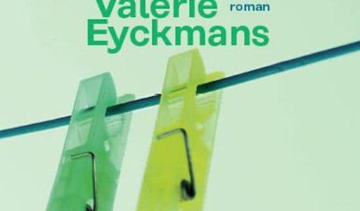 Gretel las Het belang van schoon ondergoed van Valerie Eyckmans