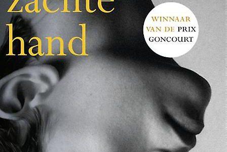 Pascal las Een zachte hand van Leila Slimani