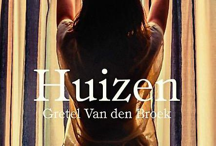 Annemie las Huizen van Gretel Van Den Broeck