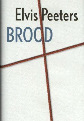 Annemie las Brood van Elvis Peeters