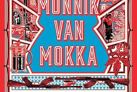 Judith las De Monnik van Mokka van Dave Eggers