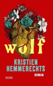 Gretel las Wolf van Kristien Hemmerechts