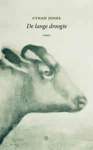 Annemie las De lange droogte van Cynan Jones