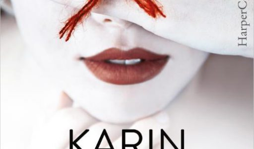 Pascal las Gespleten van Karin Slaughter