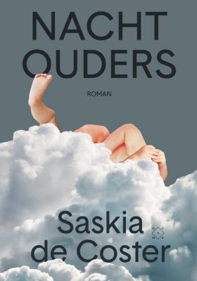 Sam las Nachtouder van Saskia de Coster