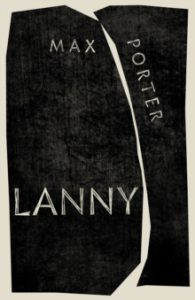 Annemie las Lanny van Max Porter