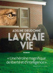 Gretel las La vraie vie van Adeline Dieudonné
