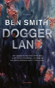 Annemie las Doggerland van Ben Smith