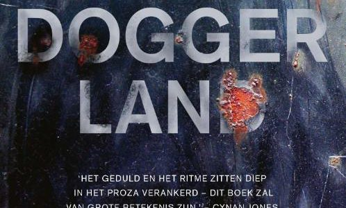 Annemie las Doggerland van Ben Smith