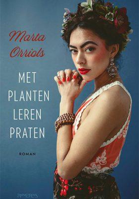 Sam las Met planten leren praten van Marta Orriols