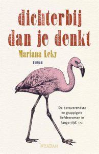 Gretel las Dichterbij dan je denkt van Mariana Leky
