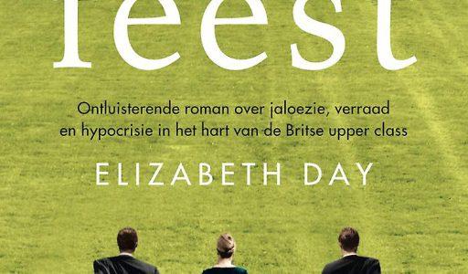 Pascal las Het feest van Elizabeth Day