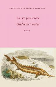 Gretel las Onder het water van Daisy Johnson