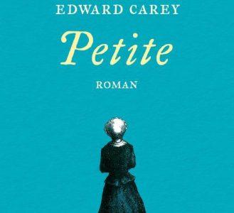 Annemie las Petite van Edward Carey
