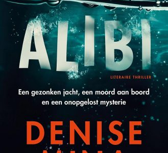 Sam las Alibi van Denise Mina
