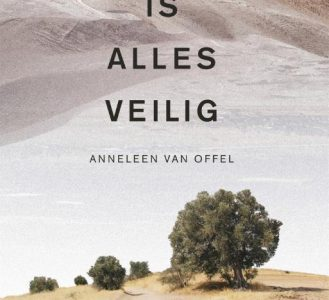Gretel las Hier is alles veilig van Anneleen Van Offel
