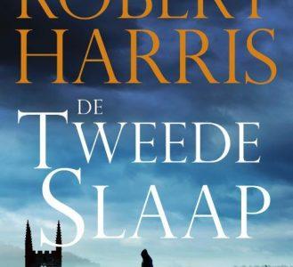 Pascal las Tweede slaap van Robert Harris
