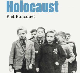 Pascal las Kinderen van de Holocaust