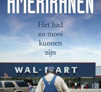 Pascal las Amerikanen van Steven De Foer