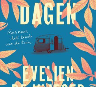 Gretel las Caravandagen van Evelien De Vlieger