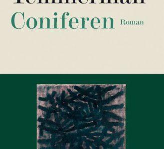 Gretel las Coniferen van Max Temmerman