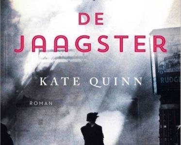 Pascal las De Jaagster van Kate Quinn