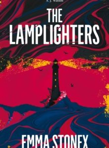 Annemie las The Lamplighters van Emma Stonex