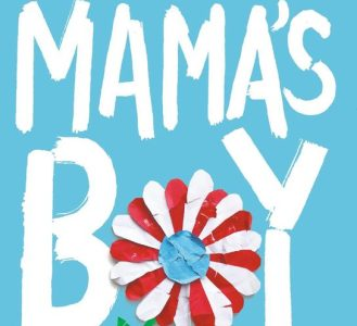 Annemie las Mama's Boy van Dustin Lance Black