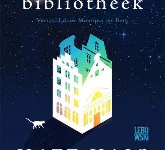 Gretel las Middernachtbibliotheek van Matt Haig