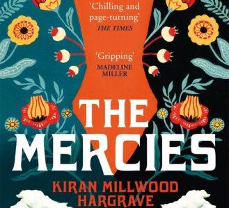 Annemie las The Mercies van Kiran Millwood Hargrave