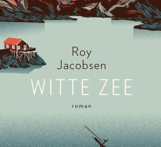 Gretel las Witte Zee van Roy Jacobsen