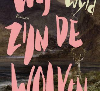 Gretel las Wij zijn de Wolven van Evie Wyld